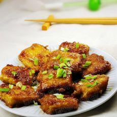 经典锅塌豆腐的做法