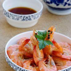 盐水虾的做法