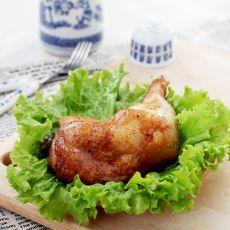 电饭锅版烤鸡的做法