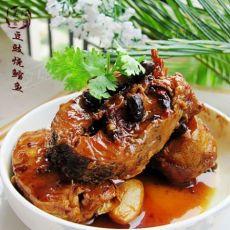 营养美味家常菜---豆豉烧鳕鱼的做法