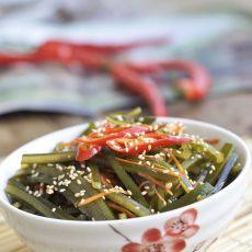 酥油茶;98分享:凉拌海带丝