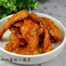 【原创首发】番茄鱼片