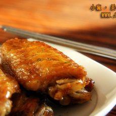 美味酱油翅