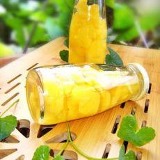 菠萝罐头-首发的做法