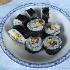 寿司的做法