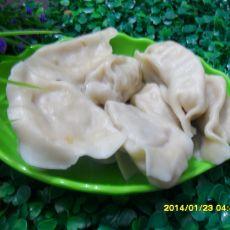 东北酸菜馅饺子的做法