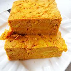 咖喱豆腐干的做法