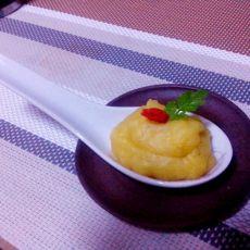 咖喱奶香土豆泥