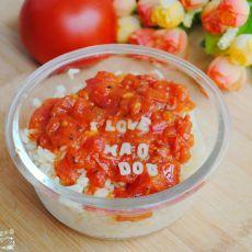 茄汁字母意面