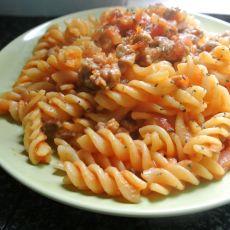 意大利面的做法