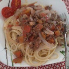 茄汁牛肉意粉的做法