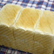 庞多米土司面包的做法
