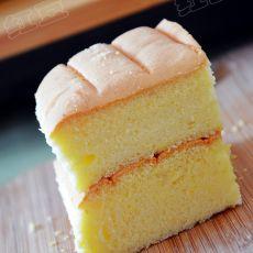 日本棉花蛋糕