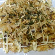 日式煎饼的做法