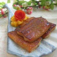 日式烤鳗鱼的做法