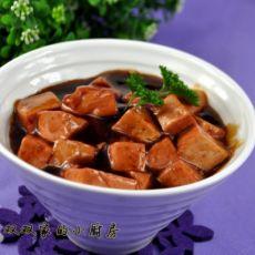 日式照烧豆腐