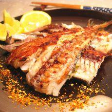 日式煎马鲛鱼