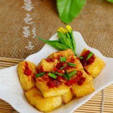 韩式豆腐泡