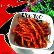 韩式小菜拌桔梗