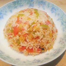 泰味泡菜炒饭