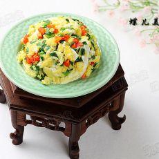 芙蓉炖蛋的做法