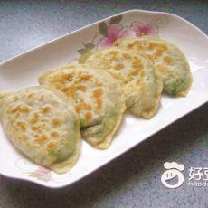 东北韭菜盒子的做法