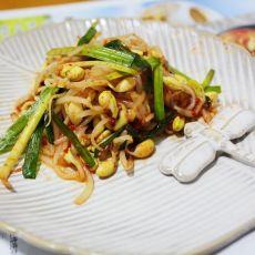 韩式黄豆芽的做法