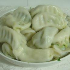 三鲜馅饺子