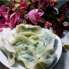 龙利鱼水饺