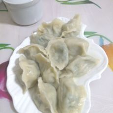 海参饺子的做法