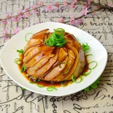 春笋梅干菜扣肉