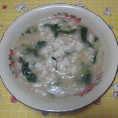东北珍珠汤