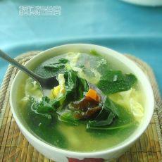 山寨芙蓉鲜蔬汤
