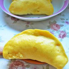 香菇猪肉玉米面蒸包的做法