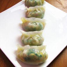 四喜水晶饺的做法