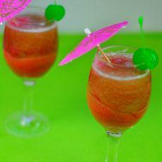 血珊瑚草双果饮