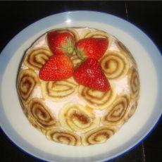 夏洛特蛋糕
