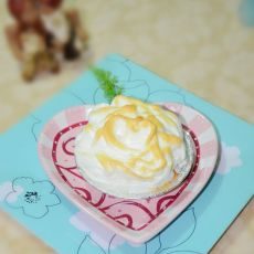 �h水果糖霜