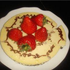 大理石纯芝士蛋糕的做法