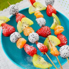 缤纷水果串