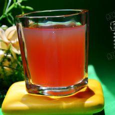 樱桃糖酒汁