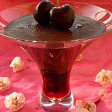 樱桃巧克力