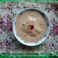 樱桃巧克力冰淇淋