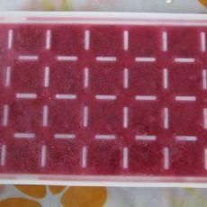 家庭自制小冰块