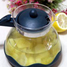 减肥水果茶