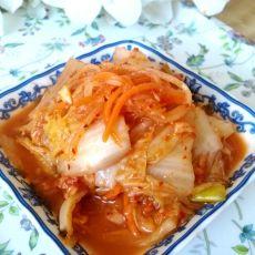 正宗韩国辣白菜泡菜