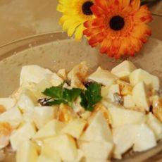 【春季养生菜】+好吃又简单的水果沙拉