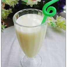 玉米苹果汁
