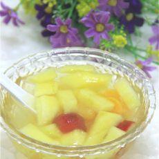 柑橘苹果糖水