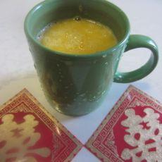 苹果鲜橙汁